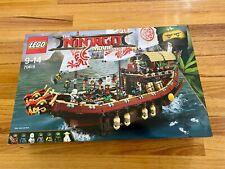 Lego Ninjago Destiny's Bounty (#70618)