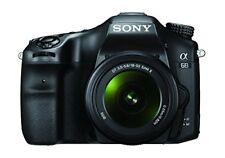 Sony Ilca-68k Appareil Photo Reflex Numérique Capteur Aps-c 24 2 Mpix ...