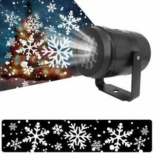 Birthday Holiday Lighting Christmas Decor Projector Lamp Christmas Lights