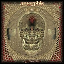 Amorphis - Queen of Time - New Jewel Case CD Album - Pre Order - 29th June