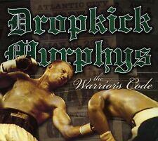 Dropkick Murphys - Warriors Code [New CD] Digipack Packaging