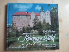 Sachbücher Südöstlicher Thüringer Wald