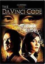 The DaVinci Code (DVD) - NEW!!