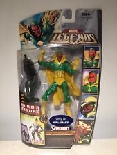 Marvel Legends VISION VHTF FIGURE W/ ARES BAF RIGHT LEG