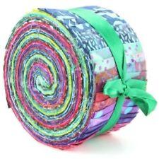 Tessuti e stoffe patchwork per hobby creativi Strisce 100% Cotone