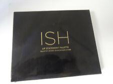 ISH Lip Statement Palette  12 Colors