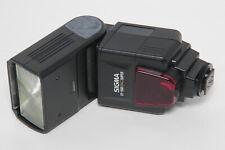 Sigma EF-500 Dg Super Flash Flash Ma-Adi for Sony New