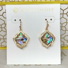 63638bec7b53e Shell Kendra Scott Drop/Dangle Fashion Earrings for sale | eBay