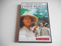 DVD - TERRE INDIGO  - DVD 1 - Episodes 1 & 2 - Réalisé par Jean Sagols