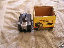 Vintage Bakelite Brownie Hawkeye Camera Flash Model