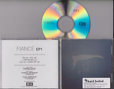 FIANCE - EP1 - Era - July - Climb The Stairs - Ivy - Another Year - RARE 2014 CD