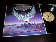 "Matt Kelly ""A Wing And A Prayer"" LP Relix Records ‎– RRLP 2010 Usa 1985"