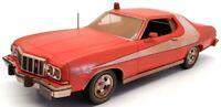 Greenlight 1/43 Scale 84121 - 1976 Ford Gran Torino Starsky & Hutch