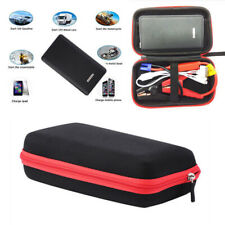 Car Jump Starter Portable 12V&LED Battery Charger Booster Emergency Power Bank