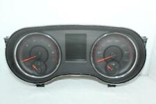Speedometer Instrument Cluster Dash Panel Gauges 2014 Charger with 56,299 Miles