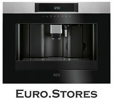 AEG KKK884500M Built-in Fully Automatic Coffee Machine Barista Genuine New