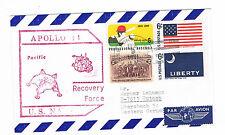 USA Apollo 14 Recovery Force Brief