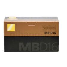 NEW MB-D16 Vertical Battery Grip for Nikon D750 camera