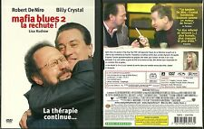 DVD - MAFIA BLUES 2 avec ROBERT DE NIRO, BILLY CRYSTAL