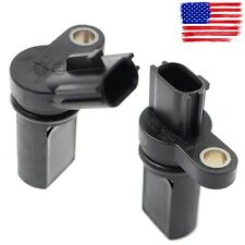 2 pc OEM Camshaft Crankshaft Position Sensor Left & Right for Infiniti & Nissan
