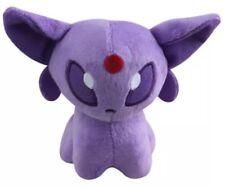 "Pokemon Espeon Eevee Evolution Plush Stuffed Animal Toy 5"" US Seller"