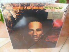"Bob Marley""Natty Dread""audiophile 180g SIMPLY VINYL LP-MINT-!!"