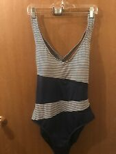Nip Tuck One Piece Swimsuit Size 12
