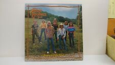 THE ALLMAN BROTHERS BAND-BROTHERS OF THE ROAD RECORD ALBUM-ARISTA 9561