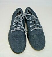 Allbirds Men's LIMITED EDITION Wool Runners Tuke Shade W/ Black Sole Size 11