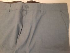 Men's O'Neill Blue Shorts Size 40  ** 100% Donation 2 Cure K9 Cancer