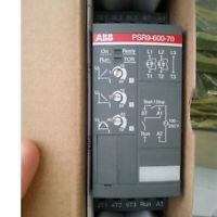 Abb-entrelec psr12-600-70 Arrancador suave 12a 100-240v