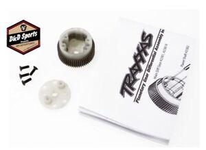 Traxxas 2381X Main Diff w/ Steel Ring Gear, Bandit, Stampede Rustler NEW