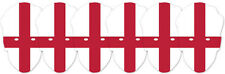 England Flag Card Mask Value 6 Pack. Great fun for International Sporting Events