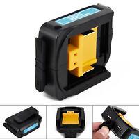 USB Charging Adapter for Makita ADP05 BL1815 BL1830 BL1840 BL1850 LXT400 14-18V