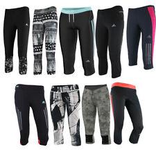 Pantalons et leggings de fitness adidas pour femme