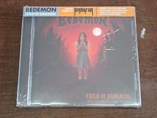 BEDEMON Child of darkness- CD NEUF