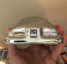 Vintage GM Auto Parts Exhaust Mounting Part