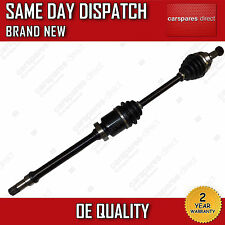 FORD FOCUS MK2 1.4, 1.6, 1.8 RIGHT/OFF SIDE DRIVESHAFT CV JOINT 2004>2012 *NEW*