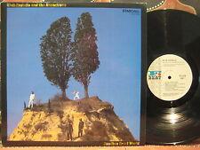 ELVIS COSTELLO & The ATTRACTIONS Goodbye Cruel World 1984 (Australian) LP NM