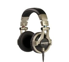 *BRAND NEW* Shure Legendary Performance SRH750DJ Pro DJ Headphones (Sennheiser)