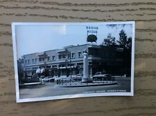 More details for real photo pc, hepirus square,nicosia-cyprus, good detailed card,1950s60s era,