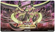 Yu-Gi-Oh! SNEAK PEEK PLAYMAT Maximum Crisis - Crisi Massima KONAMI NEW
