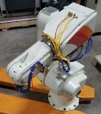 Kawasaki Js005f E Hq Scara Industrial Articulating Robot Armmanipulator 6 Joint