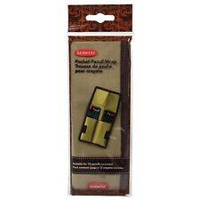 Derwent Pocket Pencil Wrap 2300219