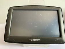TomTom XL Classic -WEST + CENTRAL Europe + UK MAPS Automotive GPS