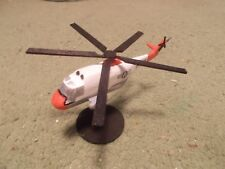 Built 1/144: American SIKORSKY SH-3 SEA KING Helicopter Aircraft US Navy