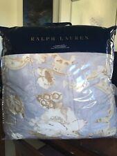 Ralph Lauren Hathersage Comforter, Queen, Nwot