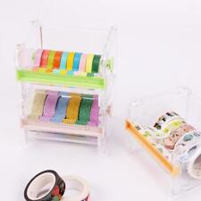 1x.Tape Dispenser Tape Washi Tape Dispenser Klebebandabroller Tape Nice