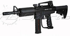 Spyder MR6 Black With Extra Mag First Strike Compatible Paintball Gun Marker
