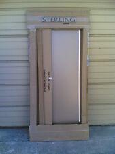 """Nib Nice Kohler Sterling Pivot Shower Door 24""""-27.5"""" W x 65"""" H (1500D-27S)"""